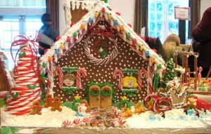 Photo-Gingerbread