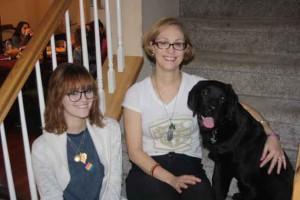 puppyderekwithfamily